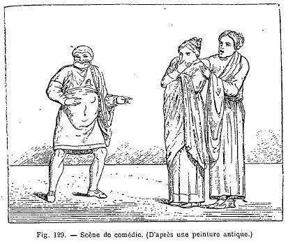 amphitryon plaute acte 1 scène 1